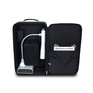 Carrying case for ELMO L-12 series document camera