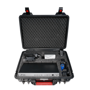 Adena LS-200 Stay in Class Portable Set