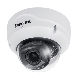 Vivotek FD9189-HM Indoor Fixed Dome Network Camera