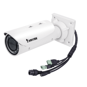 Vivotek IB9371-HT Outdoor Bullet Network Camera