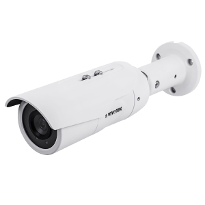 Vivotek IB9389-H Outdoor Bullet Network Camera (W/ Cable)