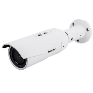 Vivotek IB9389-HT Outdoor Bullet Network Camera (W/ Cable)