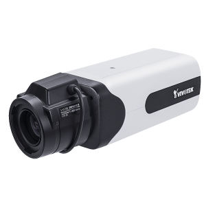Vivotek IP9165-HT Box Network Camera