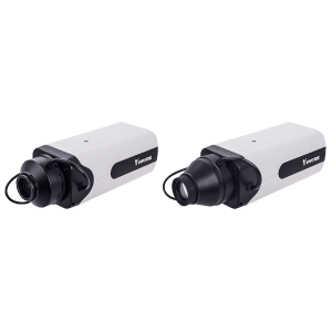 Vivotek IP9167-HT Box Network Camera (2.8-10MM)