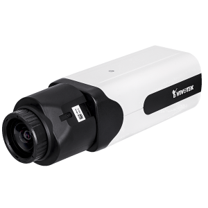 Vivotek IP9181-H Box Network Camera