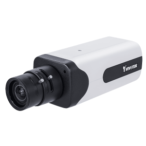 Vivotek IP9191-HP Box Network Camera (Non-Lens)