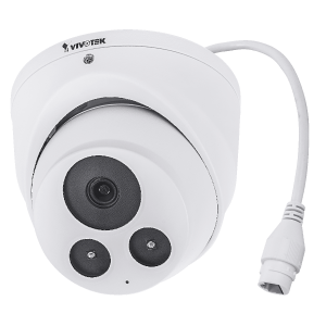 Vivotek IT9360-H Turret Dome Network Camera (2.8MM)