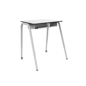 Nautilus Individual Team Table, heigh-adjustable