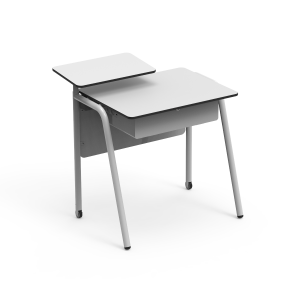 Nautilus Teacher´s Table Team with tablet, individual